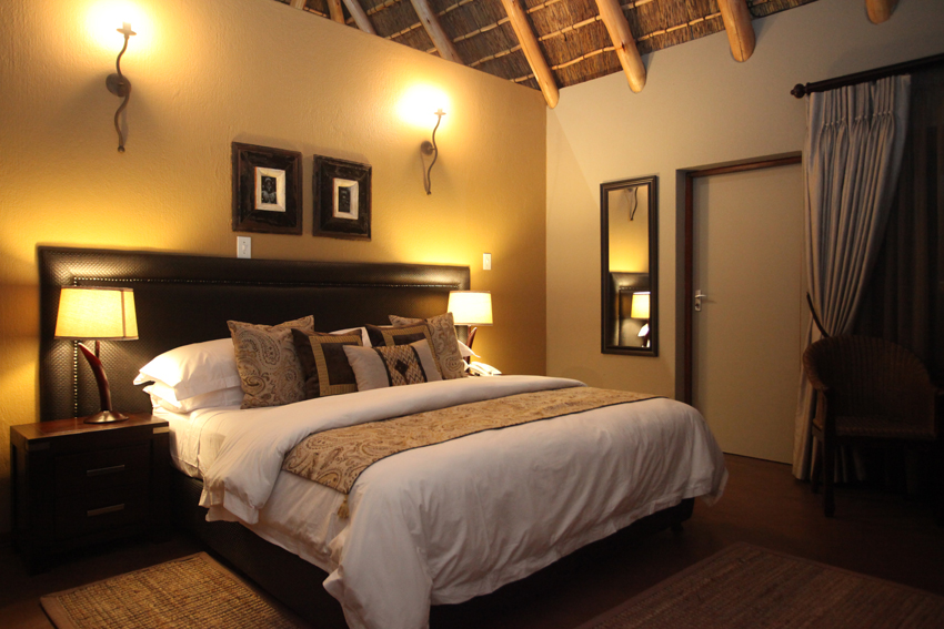 Matingwe Private Game Reserve Deluxe Suite