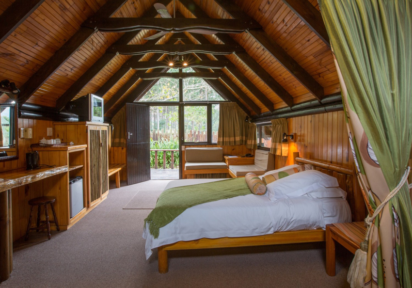 Tsitsikamma Lodge and Spa Gardenette Cabins