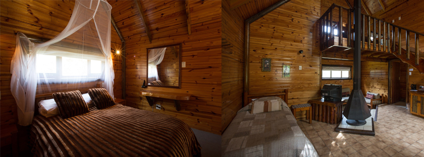 Tsitsikamma Lodge and Spa Luxury Cabins